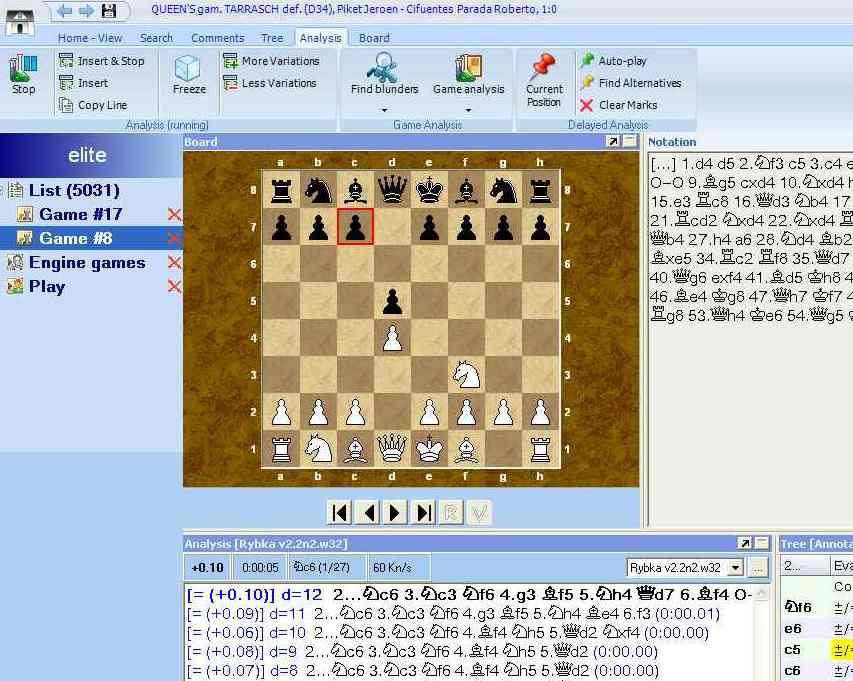 chessbase 9 русская версия скачать бесплатно
